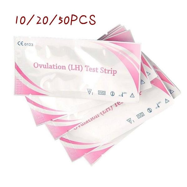 predictorfertility, fertilitykitstick, ovulationteststrippack, Kit