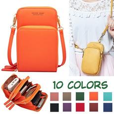 Mini, Smartphones, women wallets and purses, cellphonebag