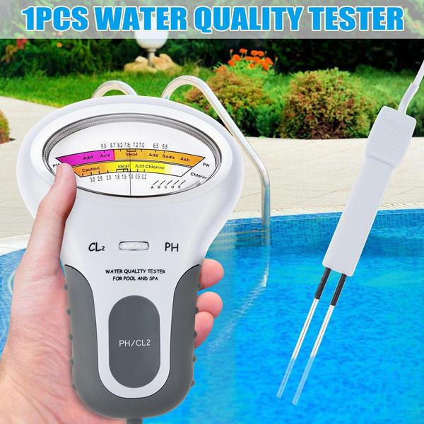 analysi, water, watertestermeter, Monitors