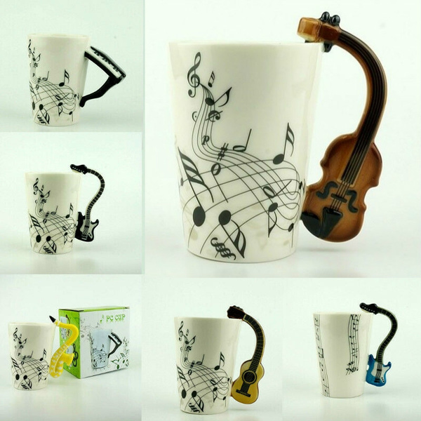 Coffee, Home & Office, Musical Instruments, Cup