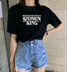stephenking, Fashion, Shirt, Gifts