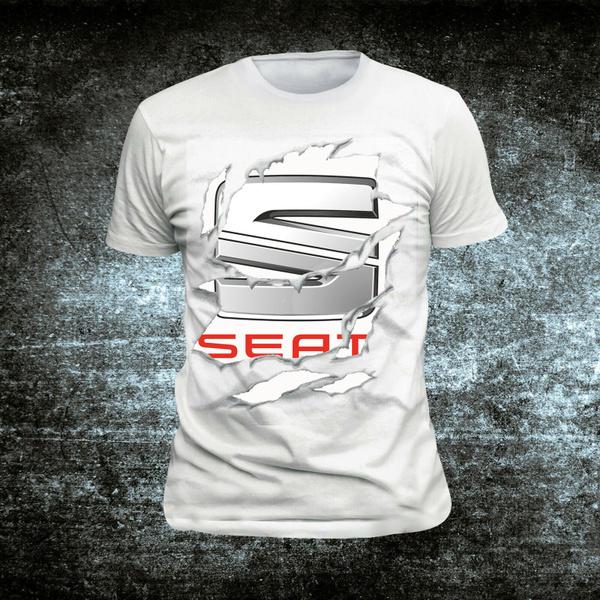 Mens T Shirt, Fashion, Cotton T Shirt, Cars