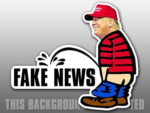 Funny, American, trump, Stickers