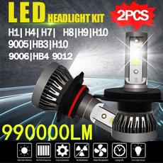 Mini, LED Headlights, led, Auto Parts