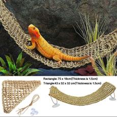 Grass, Toy, Pet Bed, lizardsupplie