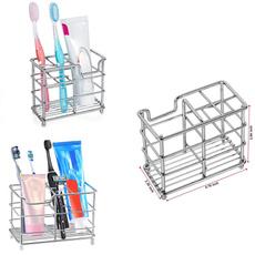 toothbrushstoragebox, Steel, Bathroom, Storage