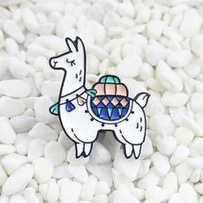 cute, Backpacks, alpaca, Jewelry