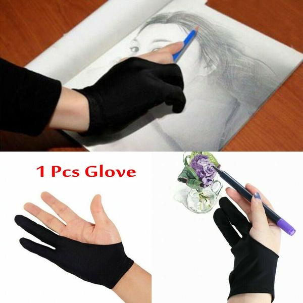 fingerprotection, Tool, Gloves, writing