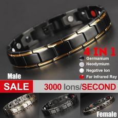 goldplatedbracelet, Steel, Jewelry, adjustablebracelet