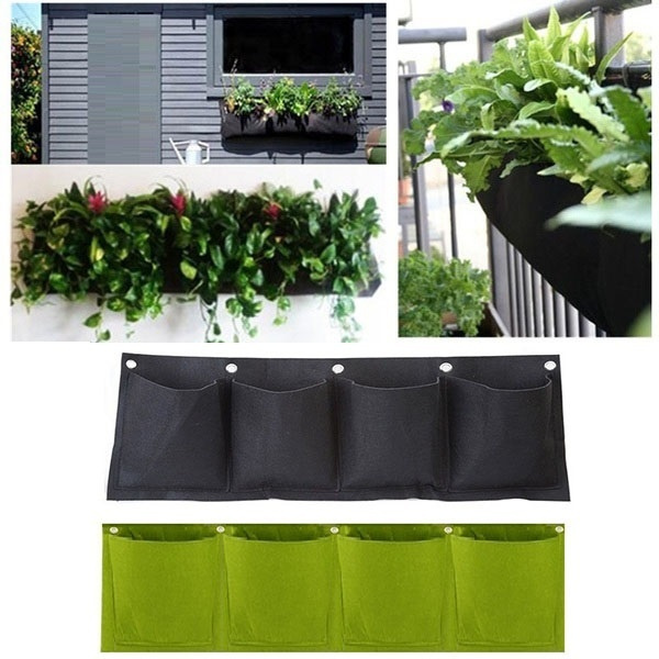hangingplanterbag, Plants, flowerplantsampseedling, Computers