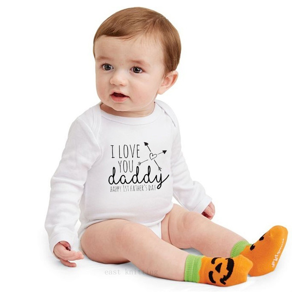 infantbadysuit, Love, newbornromper, Gifts