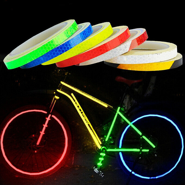 safetytape, Cars, Bicycle, Sports & Outdoors