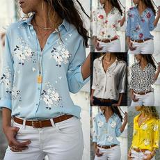 blouse, Fashion, long sleeved shirt, Women Blouse
