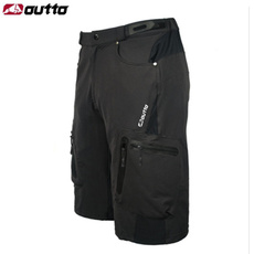 mountainbikeshort, cyclingshortsformen, Shorts, Bicycle