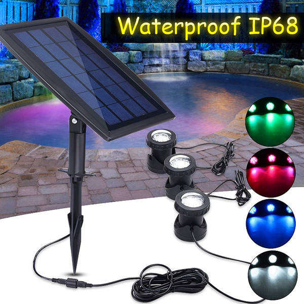 Tank, ledgardenspotlight, underwaterlamp, led