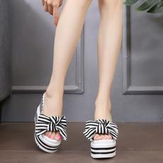 Summer, Moda, Womens Shoes, Joker