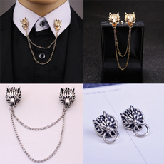 Tassels, Fashion, Chain, gold