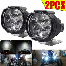 motorcyclelight, fogdrivingspotlight, Waterproof, ledfoglight