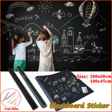 waterproofblackboard, Waterproof, blackboard, Stickers