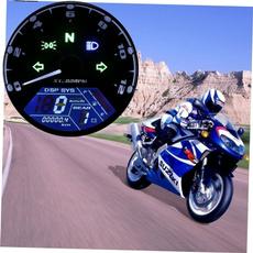 bicyclespeedometer, Outdoor, motorcyclepowersport, lcddigitaltachometer