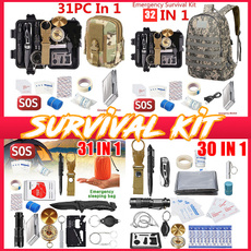 survival backpack, Bracelet, outdoorcampingaccessorie, Outdoor