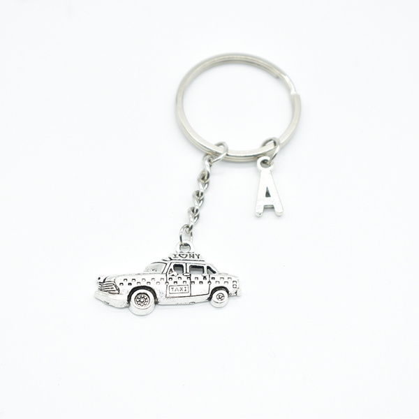 taxi, Key Chain, lover gifts, Gifts