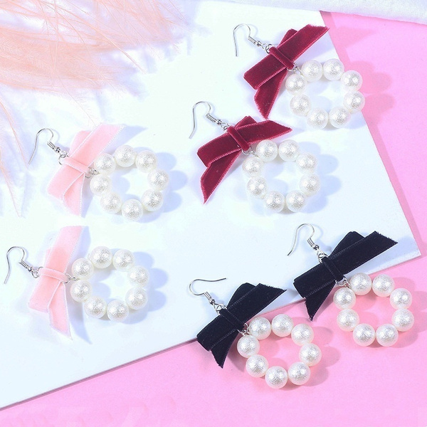 pendantearring, shells, Jewellery, Pearl Earrings