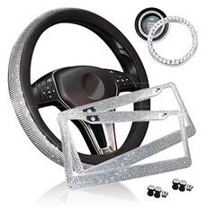 shinyblingcaraccessoriesset, Bling, Jewelry, Cars