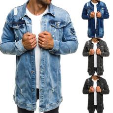 Casual Jackets, Fashion, Shirt, Spring