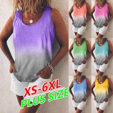 Summer, Vest, summer t-shirts, camisole
