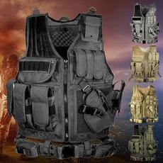 Vest, assaultvest, tacticalvest, Combat