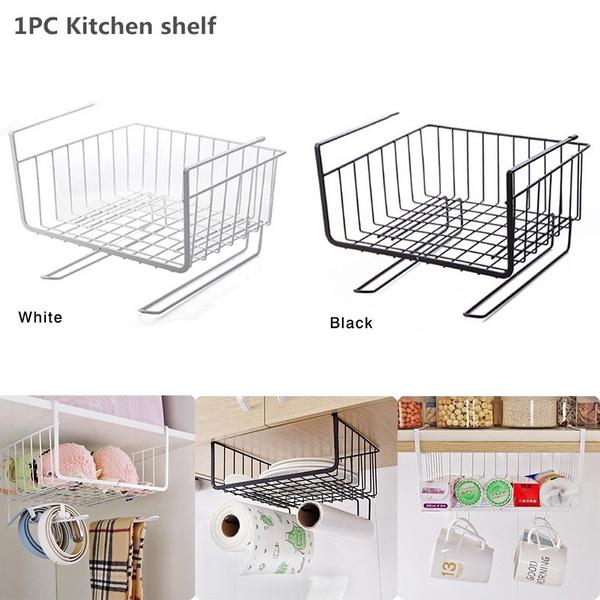 Multi-Functional Hanging Basket 1Tier