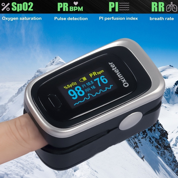spo2meter, Monitors, alarmsetting, oximeteroled