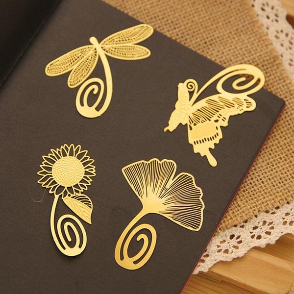 shape, Fashion, leaf, Bookmarks