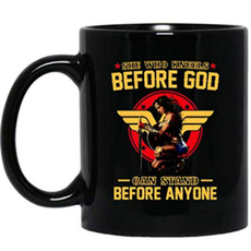 funnycup, Coffee, Ceramic, wonderwomanmug