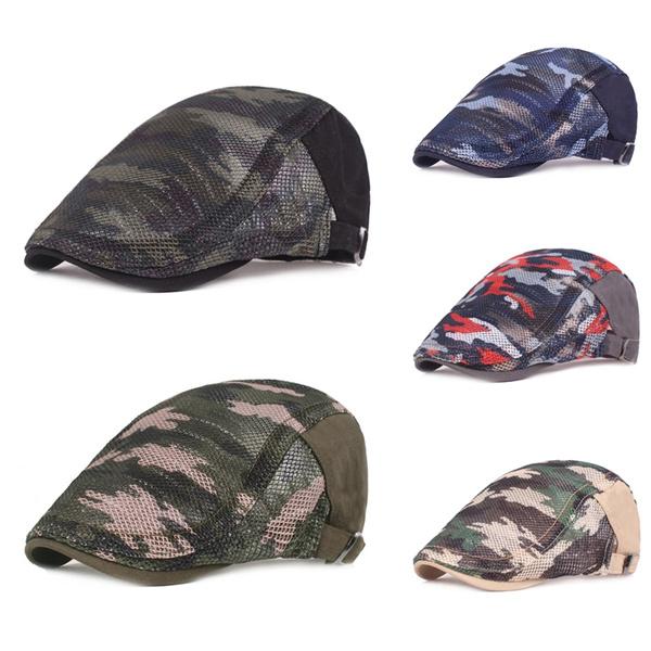 Newsboy Caps, duckbillcap, Summer, Hats