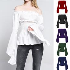 blouse, off shoulder top, boho, sexy club wear