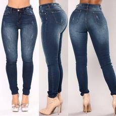 Leggings, buttlifting, skinny pants, Casual pants