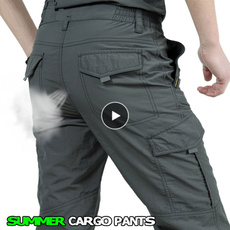 Summer, cargopantsformen, workpantsformen, pants
