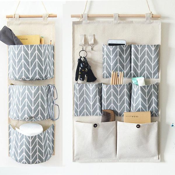 pouchbag, Door, Cloth, wallhangingbag