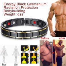Fashion, therapybracelet, loseweight, magnetictherapybracelet