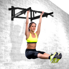 pullupbar, strengthtraining, wallmounted, Fitness