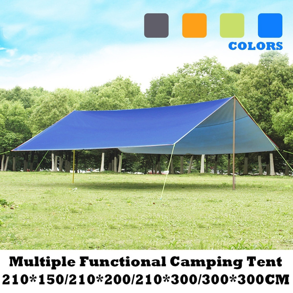familytent, Outdoor, Sports & Outdoors, camping