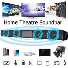 Wireless Speakers, hometheatersoundbar, TV, homeampliving