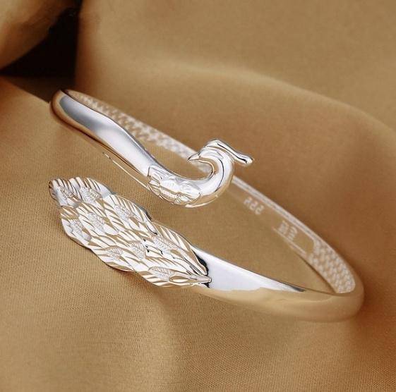 Sterling, Crystal Bracelet, Jewelry, Bracelet