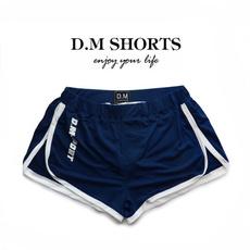 Underwear, Shorts, Yoga, Breathable