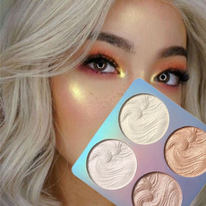 shimmereyeshadow, highlightpalette, Beauty, Makeup Palettes