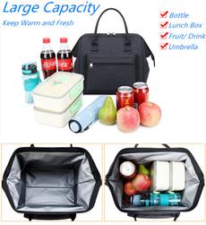 waterproof bag, Capacity, Picnic, bentobox