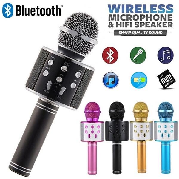 Microphone, Mic, phonemicrophone, ktvmicrophone