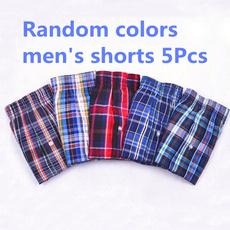 Summer, Underwear, Shorts, Fashion